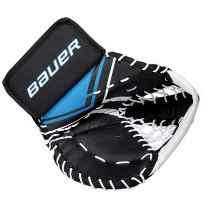Bauer Street Hockey Goalie Catcher Senior