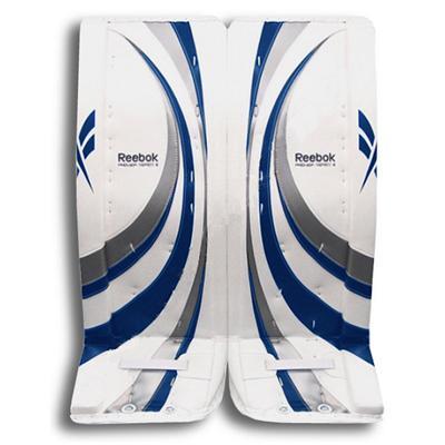 Reebok Premier III PRO Goalie Leg Pads