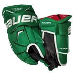 Bauer Vapor Xteam Gloves - Senior