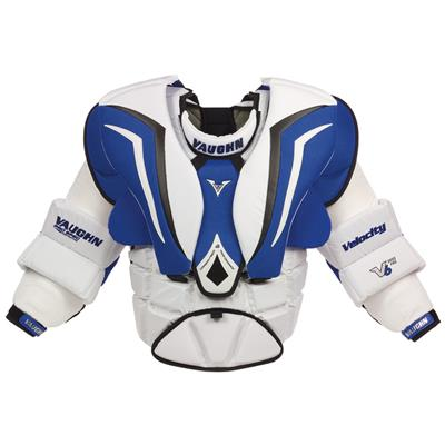 Vaughn VP 2000 Velocity V6 Pro Hockey Goalie Chest and Arm Protector