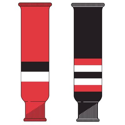 CCM NHL Team Hockey Socks - Ottawa Senators