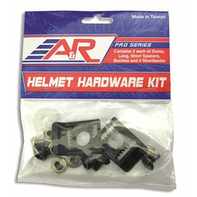 A&R Hockey Helmet Kit