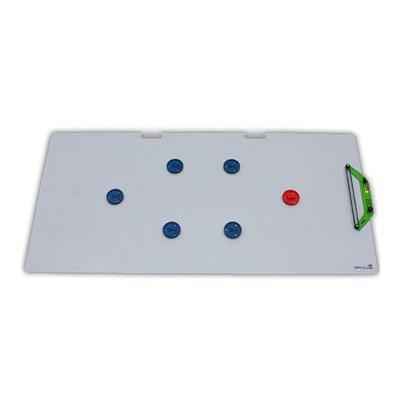 EZPuck On/Off Ice Shooting Board Combo - Ultimate