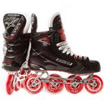 Bauer Vapor 1XR Inline Hockey Skates - 2017 Model [SENIOR]