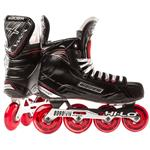 Bauer Vapor XR600 Inline Hockey Skates - 2017 Model [JUNIOR]