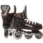Bauer Vapor XR300 Inline Hockey Skates - 2017 Model - Youth