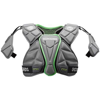 Maverik MX Shoulder Pads 2017