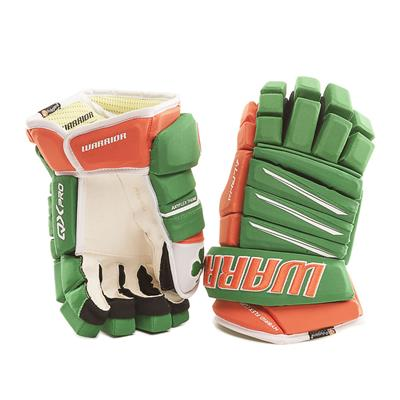 Warrior Alpha Pro Irish Hockey Gloves