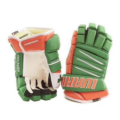 Warrior Alpha Pro Irish Hockey Gloves