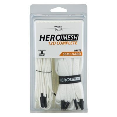 East Coast Dyes HERO SEMI HARD 12D GOAL KIT