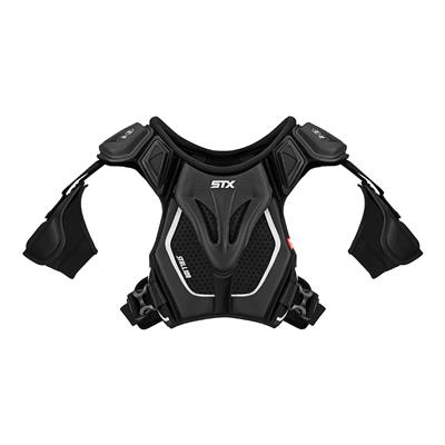 STX Stallion 500 Lax Shoulder Pads