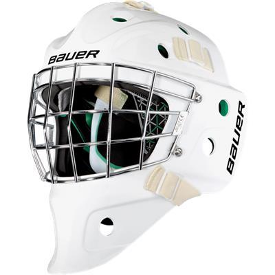 Bauer NME4 Goalie Mask