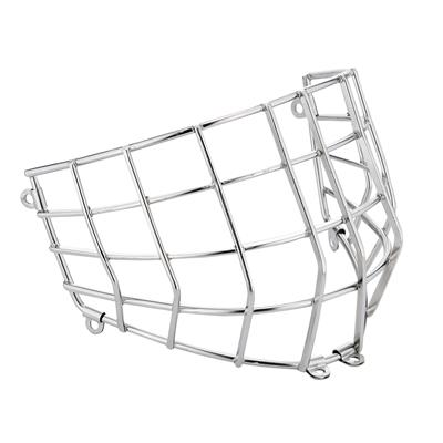 CCM Pro Straight Certified Hockey Goalie Cage