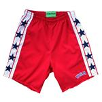 1980 Miracle USA Hockey Shorts - Mens