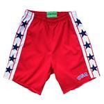 1980 Miracle USA Hockey Shorts - Mens
