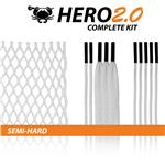 East Coast Dyes Hero 2.0 Semi Hard Mesh Kit [MENS]
