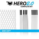 East Coast Dyes Hero 2.0 Semi Soft Mesh Kit [MENS]