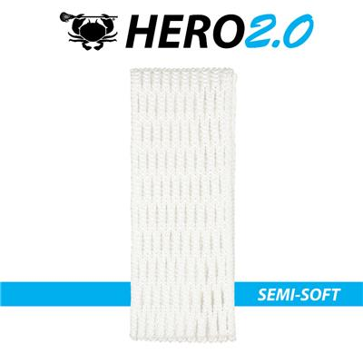East Coast Dyes Hero Mesh 2.0 Semi Soft Solid