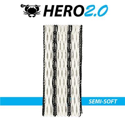 East Coast Dyes Hero Mesh 2.0 Semisoft Striker