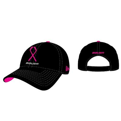 Bauer New Era Pink Ribbon 920