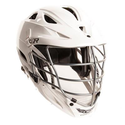 Cascade R Chrome 15 Helmet