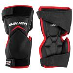 Bauer Vapor X900 Goalie Knee Guards - Senior