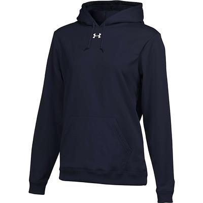 Under Armour Team Armour Womens Fleece Hoodie