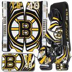 Franklin Boston Bruins Tuukka Goal Set
