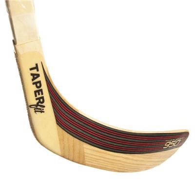 Sher-Wood 950 Taper Wood Blade