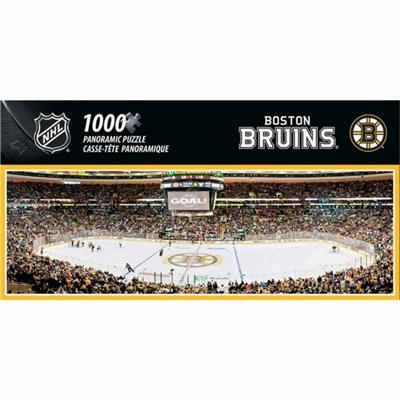 Sports Image Arena Puzzle Boston Bruins