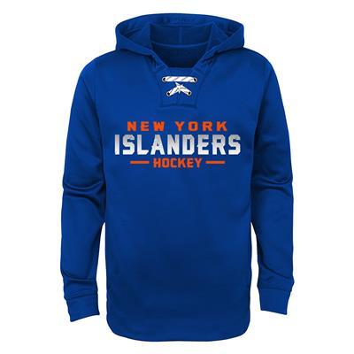 Islanders Basic Poly Hockey Hoody
