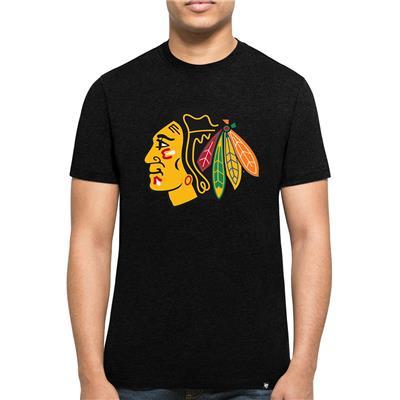 47 Brand Chicago Blackhawks Club Tee