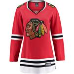 Fanatics Chicago Blackhawks Replica Jersey [WOMENS]