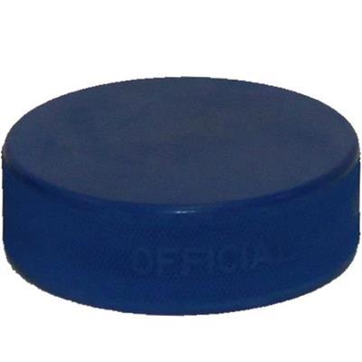 Pucks + Balls Blue Mite Puck