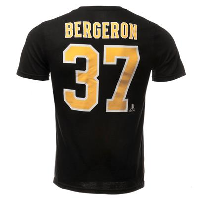 Bruins Bergeron SS Tee