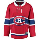 Fanatics Montreal Canadiens Replica Jersey - Adult