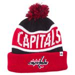 47 Brand Washington Capitals - Calgary Knit Hat