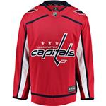 Fanatics Washington Capitals Replica Jersey - Adult