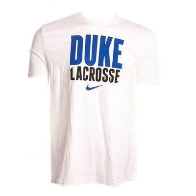 Nike College Lacrosse SS Tee