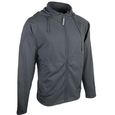Easton Power Plus Full Zip Hooded Jacket