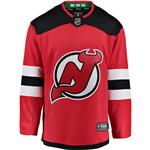 Fanatics New Jersey Devils Replica Jersey [ADULT]