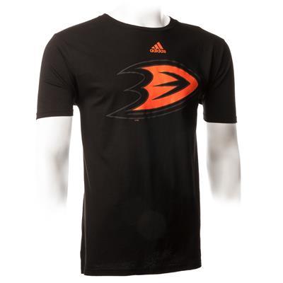 Adidas Ducks ShearSpeed Short Sleeve  Tee