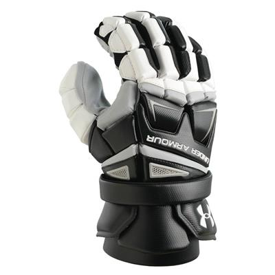 Under Armour Engage Lacrosse Gloves