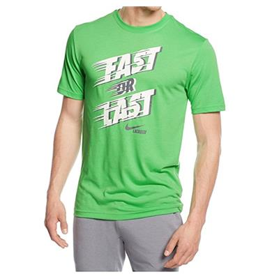 Nike Fast Or Last Dri-Blend Tee