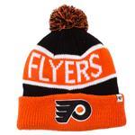 47 Brand Philadelphia Flyers - Calgary Knit Hat