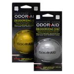 Odor Aid Deodorizing Disc
