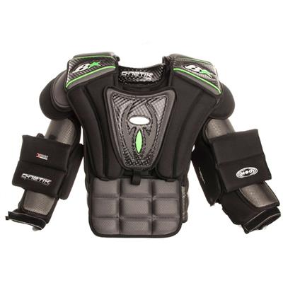 Brians Gnetik Pro II Chest Protector