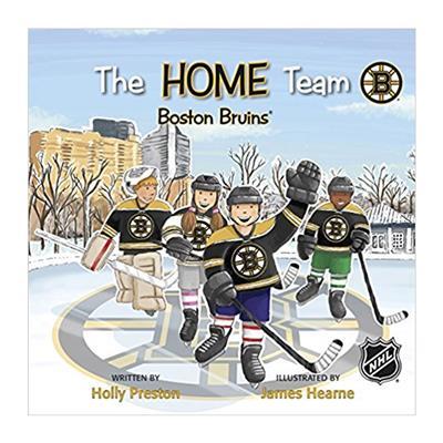 Home Team Book Bos