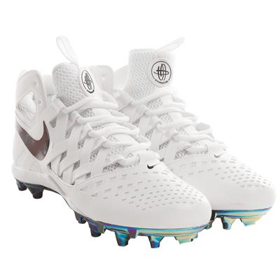 Nike Huarache 5 Prism Flash Cleat