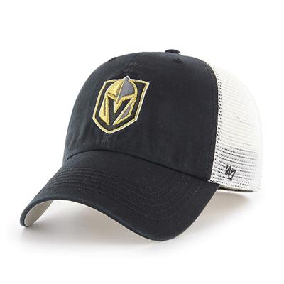 47 Brand Golden Knights Hill Closer Cap